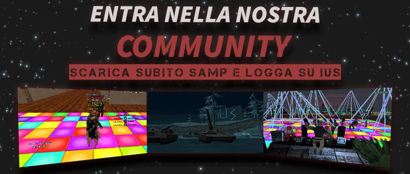 Italian Ultimate Server GTA SA:MP 0 3 7
